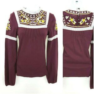 Free People Cozy On Top